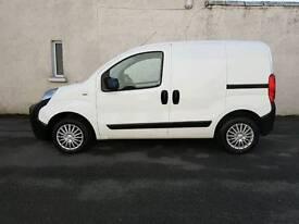FOR SALE ONLY £2495,CITREON NEMO DIESEL VAN HDI,SIDE DOOR,cars,vans,motors,