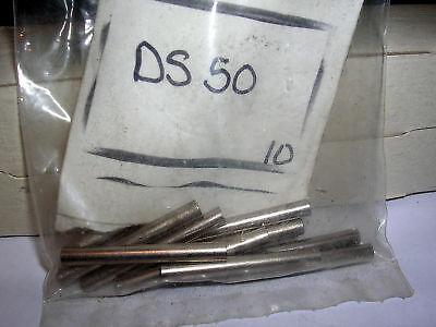Pace De-soldering Tip Ds-50 Used On Sx55 Sx65 New