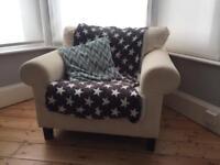 IKEA Ektorp armchair