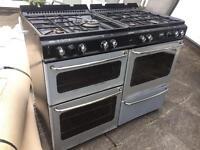 New Home 1100 Range Cooker