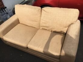 2 seater bed settee for sale