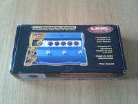 Line 6 MM4 Modulation Effects Pedal