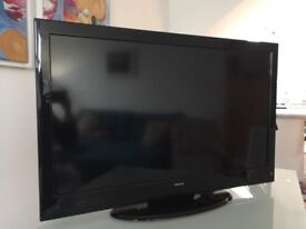 40 Celcus Full 1080p HD LCD With Integrated Freeview