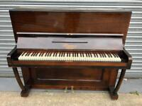 ***CAN DELIVER*** QUALITY GERMAN UPRIGHT PIANO ***CAN DELIVER***