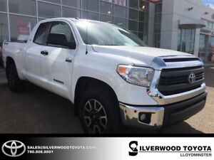 2015 Toyota Tundra TRD OFFROAD 5.7L V8, ONE OWNER