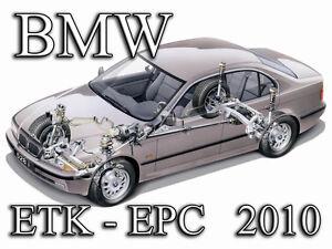 BMW & MINI Etk electronic parts catalogue 2010 prices-  mostra il titolo originale - Italia - BMW & MINI Etk electronic parts catalogue 2010 prices-  mostra il titolo originale - Italia