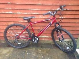 Apollo Feud mens mountain bike