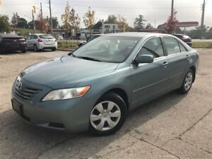 2009 Toyota Camry LE / *AUTO* / ONLY 122KM