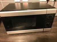 Microwave 17L