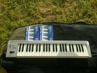 Roland PC-300 usb midi keyboard controller