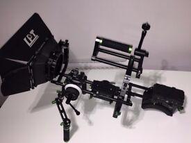 Lanparte Full Camera Shoulder Rig
