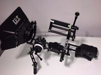 Lanparte Full Camera Shoulder Rig