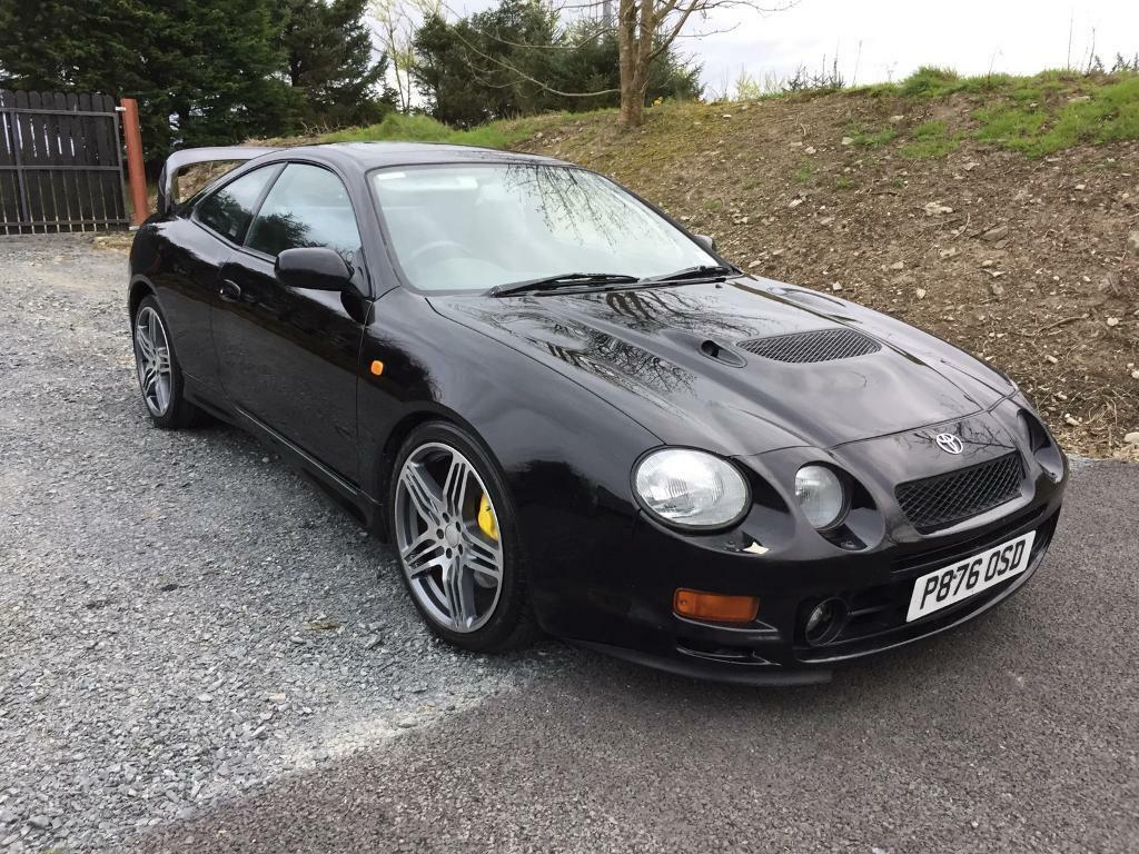 Toyota Celica Gt4 Turbo Uk Car In Keady County Armagh