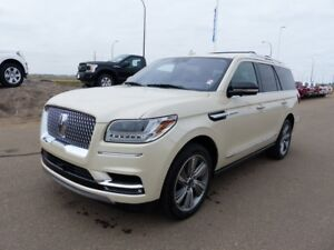 2018 Lincoln Navigator Reserve, Heated Seats, Nav, SYNC