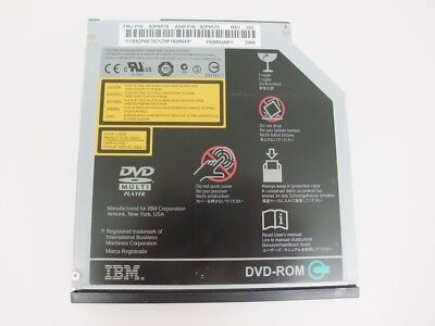 Hitachi-LG IBM ThinkPad T40 T41 T42 T43 Laptop DVD-Rom Drive GDR-8083N 92P6579 for sale  Shipping to India