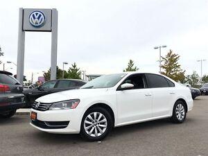 2012 Volkswagen Passat Trendline plus 2.5 5sp