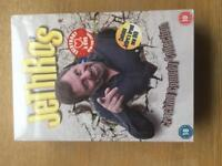 Jethros DVD unopened
