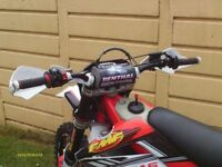 gas gas 300 racing