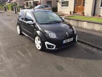 Renault twingo rs 133 gordini £6000 OR SWAP