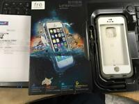 IPhone 5 or SE Waterproof case