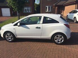 CORSA ECO- FLEX 1.0L 3 DOOR.... Ideal wee runaround or first time car.... £2,475