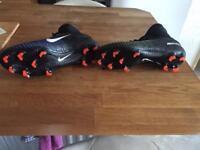 Nike Sock football boots
