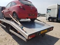 SCRAP CARS & VANS WANTED Hull , East Yorkshire, Grimsby & Scunthorpe. Top cash paid on same day