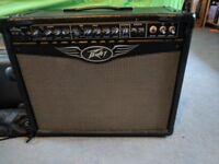 Peavey Valveking 112 50 Watt Valve Guitar Amp