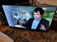 "Samsung 49""inch tv"