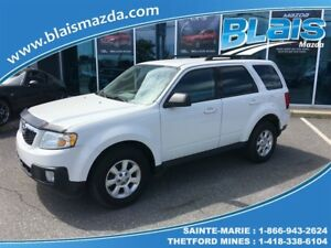2011 Mazda Tribute Traction intégrale