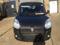 FIAT DOBLO MPV/DISABILITY VEHICLE 1.4 PETROL 2012/62REG 78K £4199