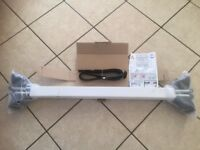 Audi roof bars - brand new