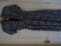 NEW W.T. DRESS - ANNA ROSE - SIZE 16 - (Kirkby in Ashfield)