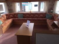 Cheap Caravan For Sale in Southerness - Dumfries and Galloway - Near Carlisle - Newcastle - Ayrshire