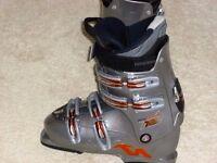 Nordica Ski Boots - Size 8-8.5
