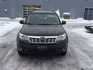 2012 Subaru Forester 2.5X - AWD - CERTIFIED & E-TESTED