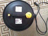 EARLEX SC125 Steam cleaning kit