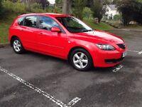 2008 Mazda Mazda3 TS !!! MOT, D TO JULY 17 53000 MILES !!!