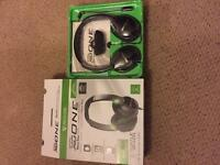 Turtle beach Xbox one headset
