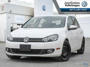 2013 Volkswagen Golf -