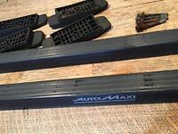 AutoMaxi roof rack Supra No. 045 bought for Ford Focus