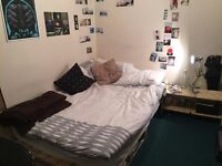 Furnished Double Room in Finnieston, Flatshare