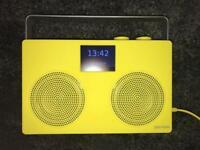 John Lewis DAB Spectrum Radio