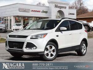 2014 Ford Escape SE | 4WD | NAVIGATION | PWR SEAT | BACKUP CAM