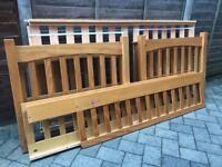 Marks & Spencer Solid Pine Bunk Beds