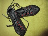 Highland Dance Shoes size 12-13