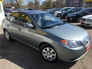 2010 Hyundai Elantra GL/AUT/LOADED/CLEAN CAR PROOF