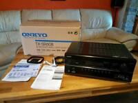 ONKYO sr-tx608 7.2 160w/ch