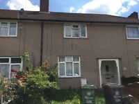 2 Bedroom House to Let In Dagenham RM8 2JQ ===PART DSS WELCOME===