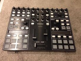 Novation Twitch DJ Controller Desks - Serato DJ - Mint Condition